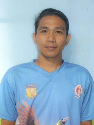Muhammad Samad, S.Pd