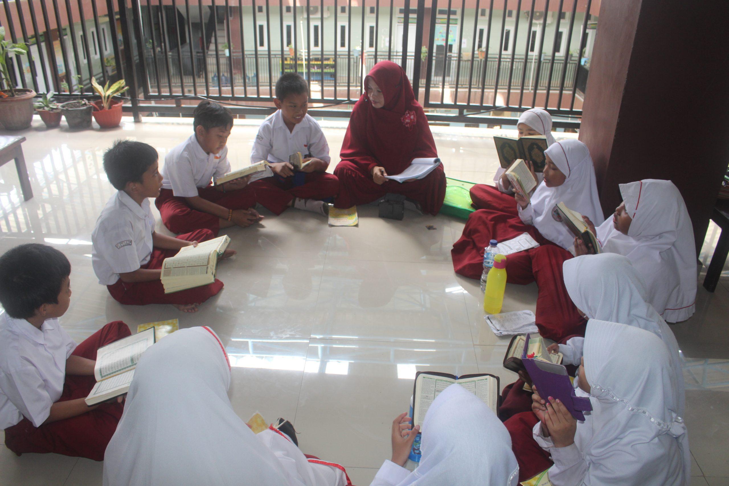 Masa Depan Pendidikan Islam Di Indonesia