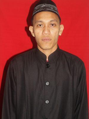 Alimuddin, S. Pd