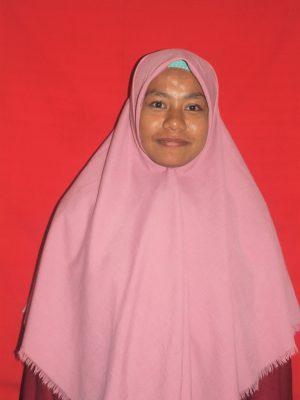 Asriyani Yunita, S.Pd